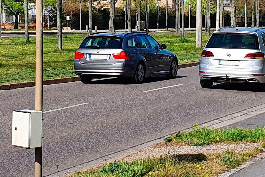 Straßenverkehrszählung 2020 (SVZ) verschoben
