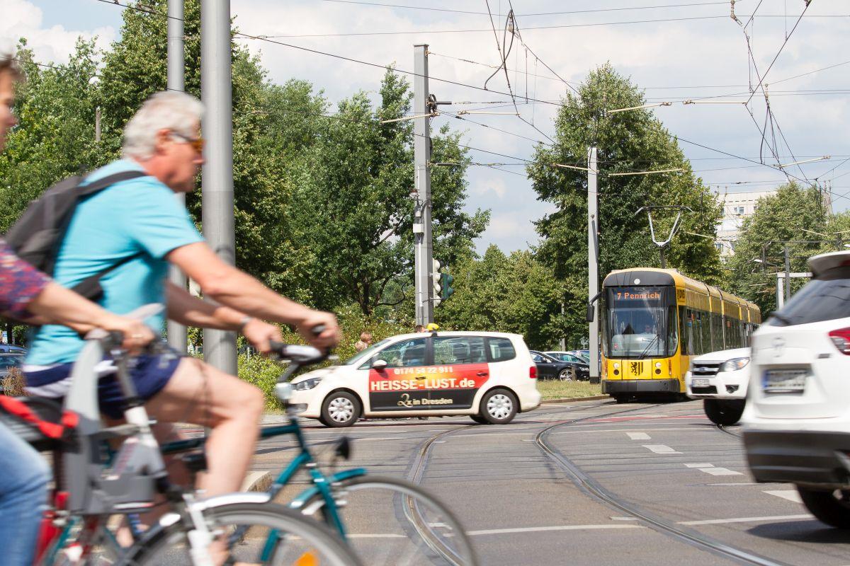 Verkehrsplanung Dresden