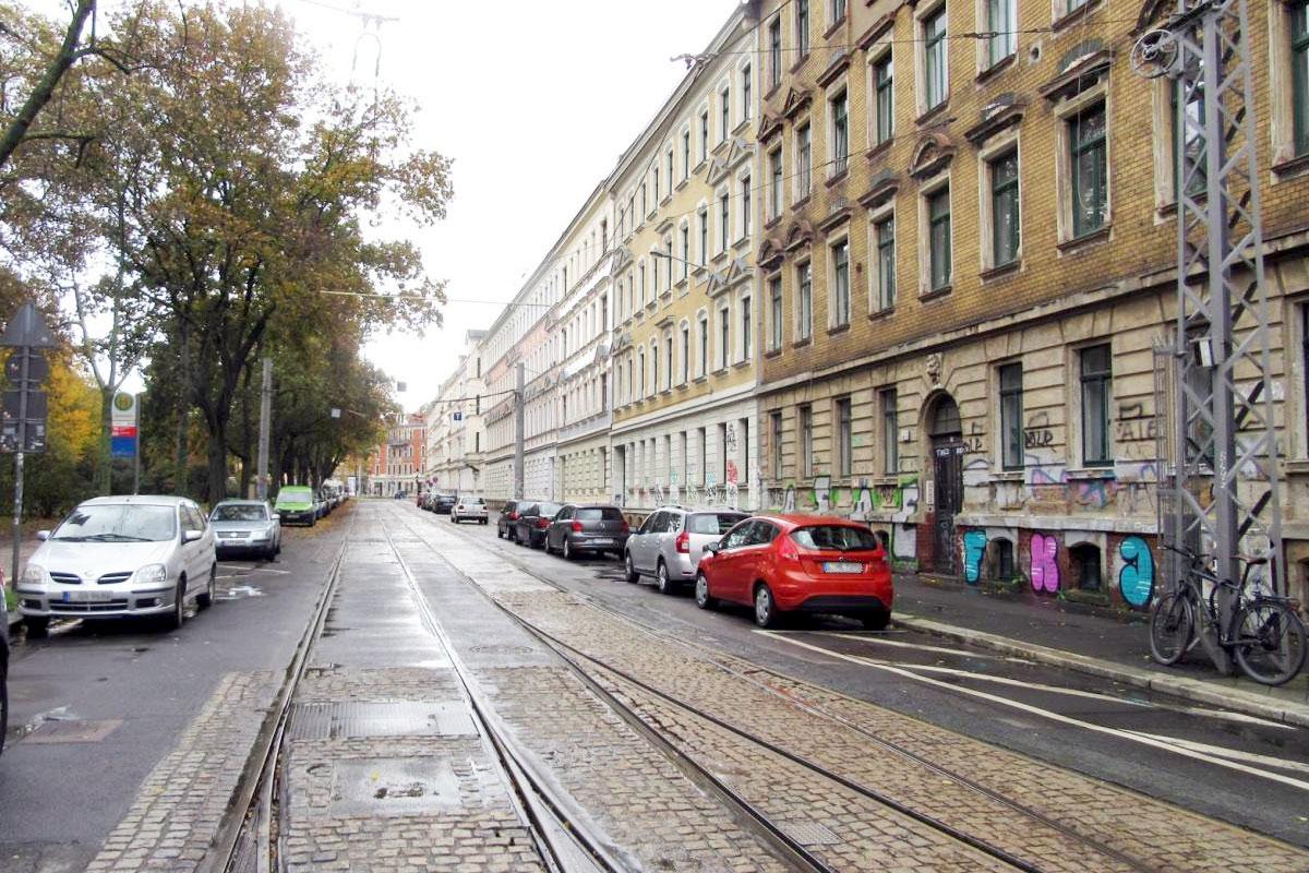 Lärmaktionsplan Leipzig