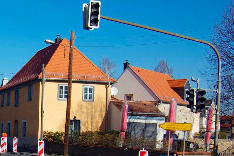 Am Grunde Moritzburg